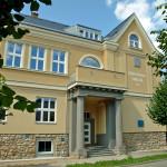 Mateřská škola Sluníčko