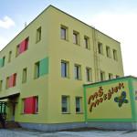 Mateřská škola Motýlek